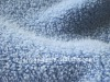 watergrass fleece,weft knitting fabric