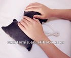 fashion lovely hand warmer animal shaped pillow