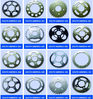 high quality motorcycle sprockets