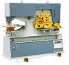 high quality Q35Y-25 120T Hydraulic iron worker