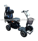 Club Car Golf Cart Model CX0601