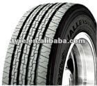 Super Hawk Tyre 315/80R22.5 HK862