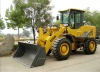 China SX938 3.0T wheel loader with ce (ZL30 wheel loader)