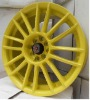 alloy auto wheel V75-1