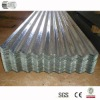 Corrugated Iron Color Coated Roofing Sheet