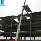 Steel structure building(apartment)