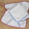 Anti-Bacterial baby towel