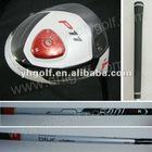 2012 New golf driver/high quality/OEM golf/golf clubs