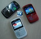 MINI E82 TV+Dual sim cards dual standby + TV +Qwenty keyboard+ Trackball +JAVA/YAHOO/MSN/GOOGLE+ Dual Bluetooth + camera