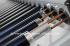 2012 Best performance U-Type Solar collector