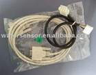 Bill acceptor MDB adapter cable to computer