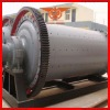 Widele used rotary ball mill