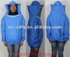 different colour cotton bee suit