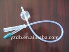silicone foley catheter(2 way)