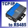 RS422/RS485 to Ethernet Serial Server