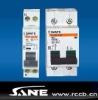 1p+N circuit breaker