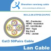 UTP Cat3 Telephone Cable 50 Pairs