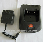 Universal radio battery charger/two way radio charger KSC-30 for KENWO0D