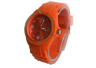 2013 odm fashional gift&craft silicone jelly watch proof