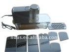 Electrical mandoline slicer/vegetable chopper/food slicer//food processor