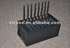 Muti-ports USB GSM GORS modem pool employ Q2403A module