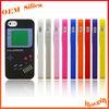 Popular fantastic Game shape mobile phone rubber case for 5G