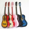 aliexpress wooden musical guitar toy,music toy guitar for kids and wooden toy gift-- 8120908-58