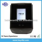 Biometric Face Recognition Time Attendance System Device with 500 face users