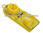 stainless steel egg slicer, egg divider, egg cutter tool