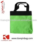 600D polyester shopping bag