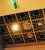 Grid Metal Ceilings