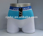 fashion mens soft underwear boxer briefs