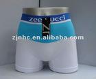 fashion mens soft underwear boxer briefs