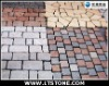 Paving Stone(Pavement & cubestone)