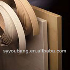 Russian standard 19*0.4mm high quality pvc edge banding tape