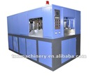 non-preform feeder 4 cavity full automatic blow molding machine without preform feeder