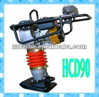 top brand electric tamping rammer HCD90