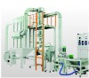 Grinding system ( For Powder Coating Machine)