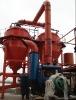 (Dual-Vacuum Pump) Bulk Materials Pneumatic Ship Unloading Machine