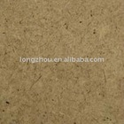 High Quality Standard Hardboard 1220x2440 for Furniture or Packing use