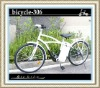 Electric bicycle (FG-L22)