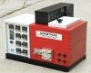 hot melt coating machine