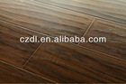 7mm 8mm 12mm HDF AC3 Teak Wood Flooring Indonesia