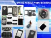 n95 8g mobile phone housings cell phone housing cover mobile phone accessories keypads Lens LCD parts battery covers