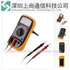 LCD Digital Multimeter AC DC Voltmeter Ohmeter Tester Tool