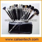 rhinestone cosmetic brush set bs-136