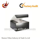 2012 custom art paper printing box packaging