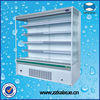 Most Popular Upright Supermarket Refrigerated Cabinet