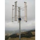 Vertical Wind Power Generator