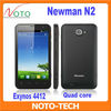 Quad Core Smart Phone 4.7 Inch HD 1280x720P IPS Exynos 4412 Android 4.0 13MP Camera 3G